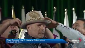 A preview of Kingston's Gord Downie Life & Legacy Celebration