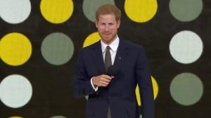 Prince Harry helps open 2017 Invictus Games in Toronto