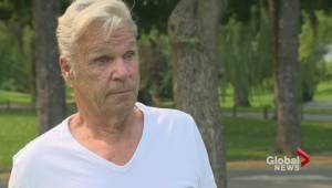 City of Vernon accuses local man of harassment (02:00)