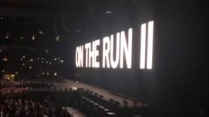 Fans thrilled by Beyoncé and Jay-Z 'On The Run II' performance in Vancouver
