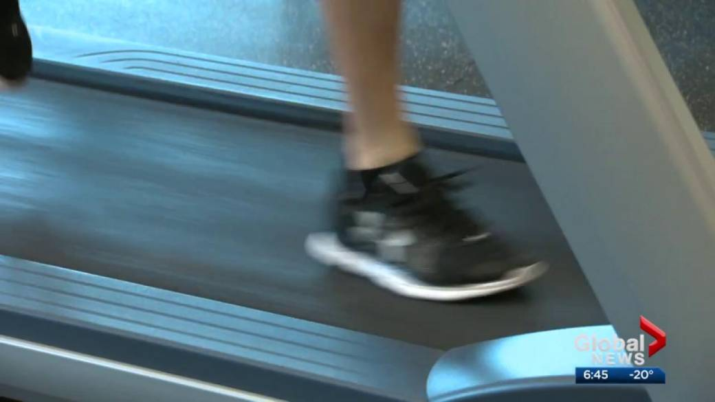 More than 1 in 4 say they've seen gymgoers leave bathroom without washing hands: survey