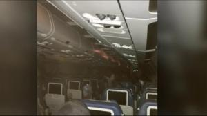 Air Transat passengers trapped on plane stuck on tarmac for 6 hours