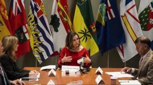 NAFTA negotiations drag on