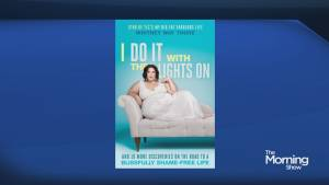 "Whitney Way Thore on new book, ""I Do It With The Lights On"""