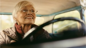 Are you too old to drive after celebrating your 80th birthday?
