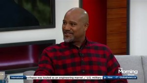 Seth Gilliam on playing Father Gabriel Stokes in The Walking Dead