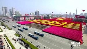 North Korea fires short-range missiles from eastern city of Wonsan