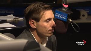 Patrick Brown calls PC Party leadership race 'worrisome'