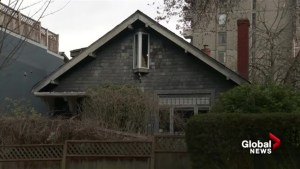 $7 million will get you this fixer-upper home in Vancouver's West End