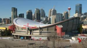 Are Calgarians willing to pay for 2026 Olympics bid?
