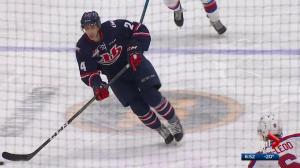 WHL Top Prospects Series Part 3: Dylan Cozens