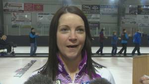 East St. Paul's Kerri Einarson wins first Manitoba Scotties title