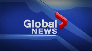 Global News at 5 Edmonton: Sept. 25