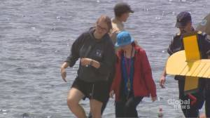 2 Kitchener teens who went missing in Algonquin Park found safe