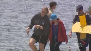 2 Kitchener teens who went missing in Algonquin Park found safe