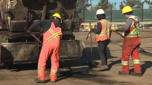 Edmonton adds additional tool to battle potholes