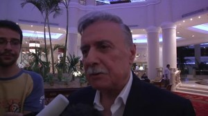 PLO member comments on latest 72 hour ceasefire