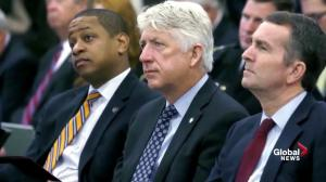 Virginia state politics plagued by race, sexual assault scandals