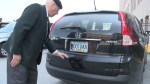Proposal to extend veteran licence plates to RCMP