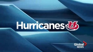 Lethbridge Hurricanes face WHL's top team