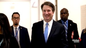 Kavanaugh, accuser to speak publicaly before Justice Committee