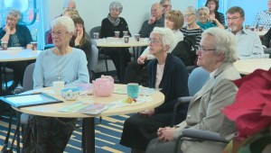 Sisters of St. Martha honoured for 90 years of service in Lethbridge