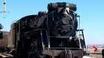 Century-old steam locomotive to be restored in Alberta