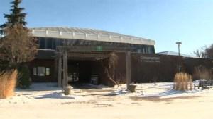 Assiniboine Park Conservatory closing