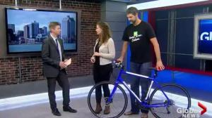 Halifax Cycling Coalition talk up I LIGHT HFX 2017