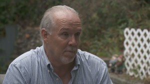B.C. Premier John Horgan on his relationship with Justin Trudeau