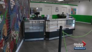 Some Alberta retailers calling for marijuana supply chain to be fixed