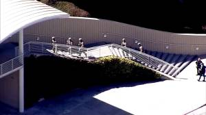 California police say 4 injured in YouTube shooting, 1 injury not from gunshot