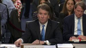 Kavanaugh says Roe v. Wade is an 'important precedent'