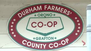 Orono Co-op raises thousands for injured long-time employee