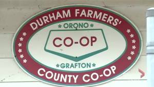 Orono Co-op raises thousands for injured long-time employee (01:44)