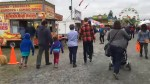 Thousands flock to 150th Annual Norwood Fall Fair