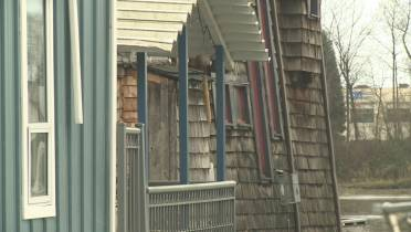 Richmond float home residents fearful of soaring rent