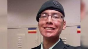 Soldier killed in training accident at CFB Shilo