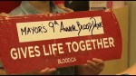 Mayor Blood Drive aims to recruit new donors