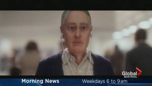 Eric reviews Anomalisa