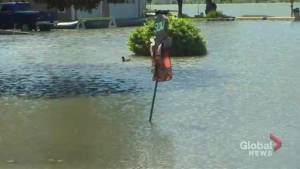 Concerns rise over flooding in Osoyoos, B.C.