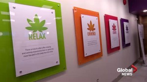 Dalhousie University professor concerned NSLC is glamourizing cannabis