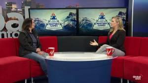 2019 Alberta Masters Games