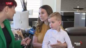 2019 Tri-Hospital Dream Lottery: Melissa's Story