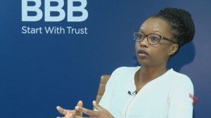 BBB cautions consumers about top scams to be wary of this fall season