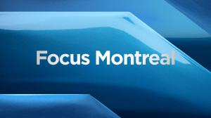 Focus Montreal: Tanis Doe Award