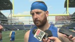 RAW: Blue Bombers Matt Nichols – Aug. 29