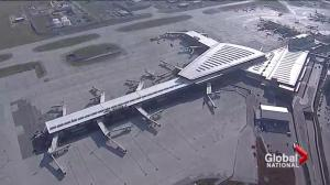 Calgary's new airport expansion set to be unveiled