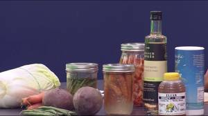 Preserving, Pickling and Freezing