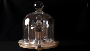 Scientists just redefined the kilogram